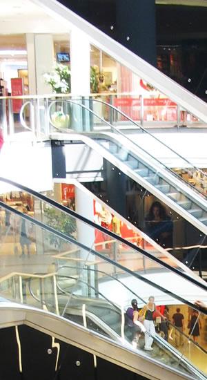 Retail POS software